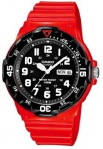 Casio MRW 200HC 4