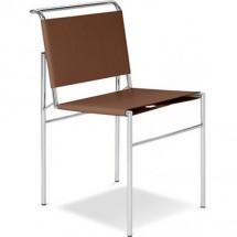 chaise de cuisine marron. Black Bedroom Furniture Sets. Home Design Ideas