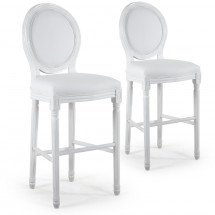 Tabouret de bar d couvrez toutes nos gammes tendances for Solde chaise medaillon
