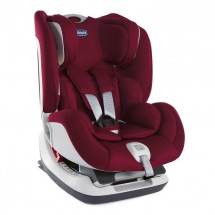 CHICCO Siege auto Seat Up Groupe 0/1/2 - Red passion