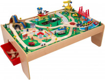 Circuit de train Waterfall Mountain Kidkraft 17850