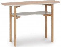 Console Bois naturel Scandinave