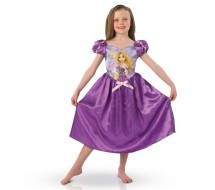 Costume Raiponce Taille 5 à 6 ans Rubie's Disney