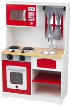 Cuisine Red Country Kidkraft 53299