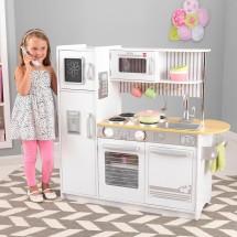 Cuisines pour enfant - Cuisine kidkraft blanche ...