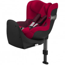CYBEX Siege auto Gold Sirona S i-Size Isofix Racing - Rouge
