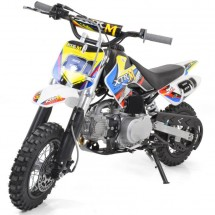 Dirt 90cc Racing 4T Semi Automatique