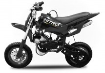 Dirt Bike 49cc noir DS67 7/7