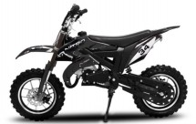 Dirt Bike enfant essence 49cc flash 10/10 noir