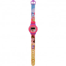DISNEY PRINCESSES Montre digitale