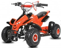 Dragon 49cc 4