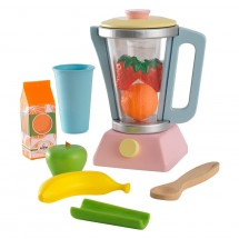 Ensemble Smoothie en pastel Kidkraft 63377