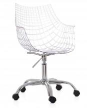 Chaise De Bureau Bureau Chaise Polycarbonate De Chaise Polycarbonate Polycarbonate Bureau De 4AR5jL