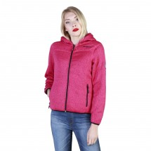 Geographical Norway Sweat-shirt femme torche wo flashypink