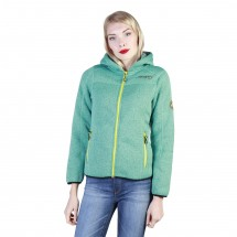 Geographical Norway Sweat-shirt femme torche wo lagoon