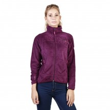 Geographical Norway Sweat-shirt femme uniflore wo burgundy