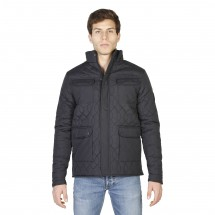 Geographical Norway Veste homme biturbo bleu