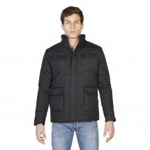 Geographical Norway Veste homme biturbo noir