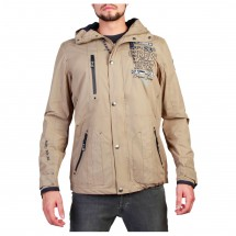 Geographical Norway Veste homme clement beige