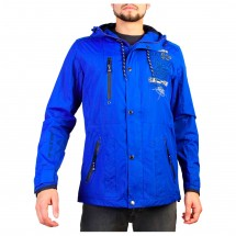 Geographical Norway Veste homme clement bleu