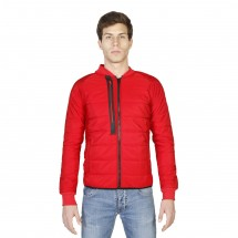 Geographical Norway Veste homme compact rouge