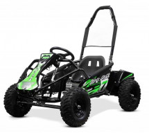 Gokid Dirty 1000W 48V brushless vert Buggy enfant