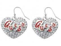Guess Boucles Oreilles UBE71211