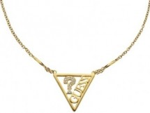 Guess Collier UBN71326