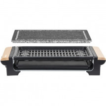 STEBA 184100 FG100 Grill de contact électronique 2000 W