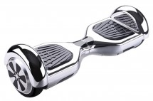 Hoverboard iO'chic 6.5″ Argent