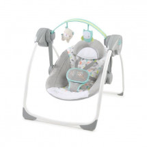 INGENUITY Balancelle Compacte Comfort 2 Go™ - Fanciful Forest