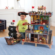 Jeu de pirates Kidkraft 63284