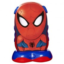 Lampe 3 en 1 Spiderman