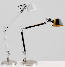 Lampe De Chevet Vintage Industriel Lestendances Fr