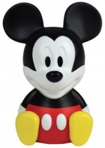 Lampe veilleuse 3D Mickey Mousse Disney