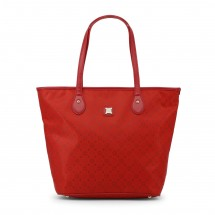 Laura Biagiotti Cabas femme LB18S101 26 rouge
