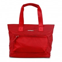 Laura Biagiotti Cabas femme LB18S103 4 rouge