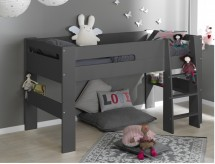 lit chambre enfant. Black Bedroom Furniture Sets. Home Design Ideas