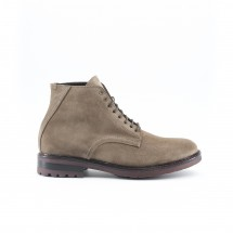 Made in Italia Bottine homme gabriele taupe