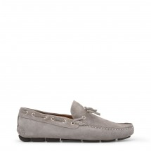 Made in Italia Mocassin homme caruso gris