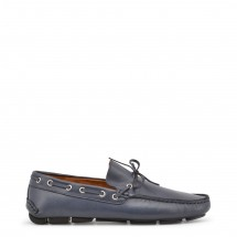 Made in Italia Mocassin homme caruso pelle bleu