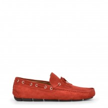 Made in Italia Mocassin homme caruso rouge