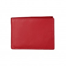 Made in Italia Portefeuille homme grosseto rouge