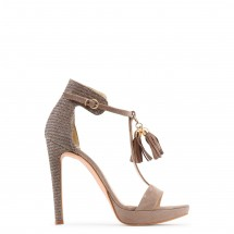 Made in Italia Sandale femme lisa p taupe bronze