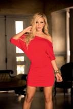 Mapalé Nuisette Dress red 4749