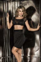 Mapalé Nuisette Three pieces dress 4459