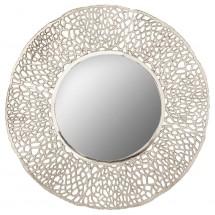 Miroir for Miroir rond sans cadre