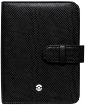 Montblanc Boheme Black Notebook 101747