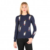 Moschino Pull femme w s 9G3 00 x 0936 4130