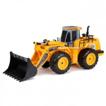 NEW BRIGHT Véhicule Radiocommandé Power Horse Loader 48 cm